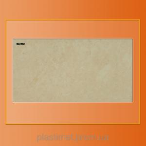 КЕРАМІЧНИЙ ОБІГРІВАЧ ТЕПЛОКЕРАМІК ТСМ 600 мармур (692168) + подарунок
