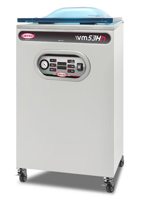 Вакуумный упаковщик VM/53H Orved
