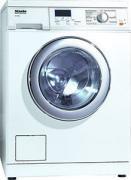 Стиральная машина Miele PW 5065 LW AV белая