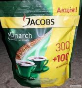 Кофе якобз монарх