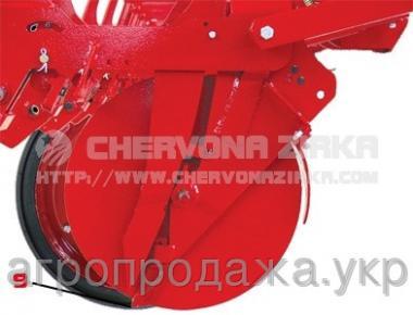 Сеялка универсальная, пропашная Вега 16 Профи (с ТУ, сигнализацией, Турбодиск, Комкоотвод)