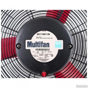 Змішувач повітря Multifan, Ø 71 см