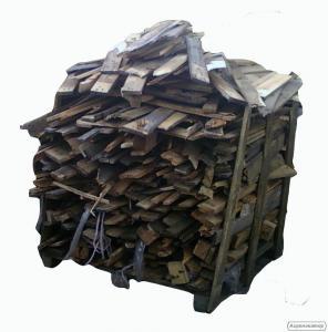 Отходы деревянных поддонов