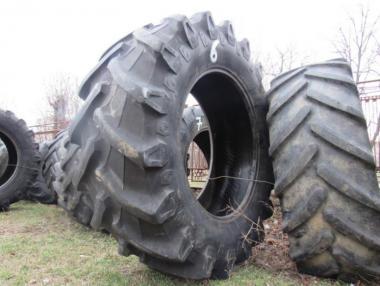 Шина Pirelli 580/70 R 38