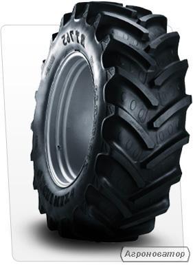 шини 600/70R30 152A8/152B BKT AGRIMAX RT-765 TL