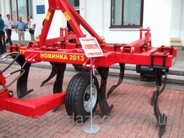 Глубокорыхлители прямые ГРД-1.8