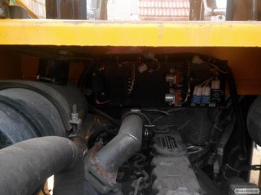 Навантажувач з бортовим поворотом Напрацювання 100 м/год 2012 р (типу Bobcat)