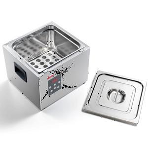 Апарат для приготування при низькій температурі Sirman Softcooker S GN 2/3 (БН)