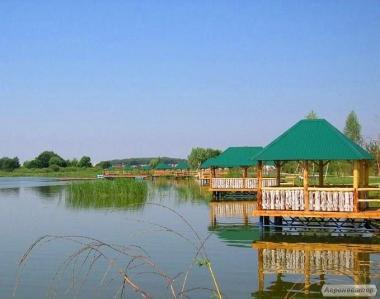 Строительство природных и штучных водоемов