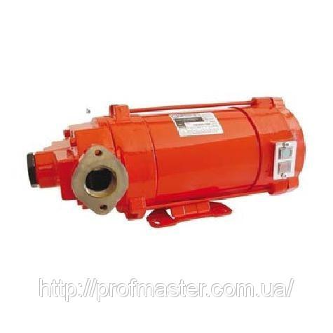 Насос для бензину AG-800, 220В, насос вибухобезпечний самовсмоктувальна для спирту, гасу, дизеля