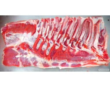 Продам грудинку свинячу без кістки