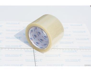 Упаковочный прозрачный скотч  72*100