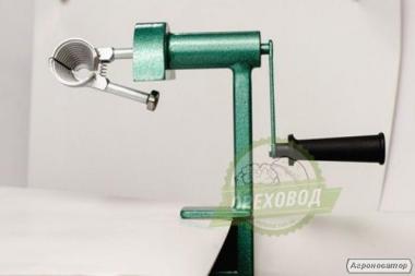 Автоматична лінія по переробці волоського горіха
