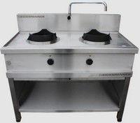 Вок плита T7/CC/02BA для китайской кухни