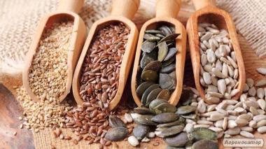Куплю - пшеницу, сою, рапс, ячмень, семечку Дорого