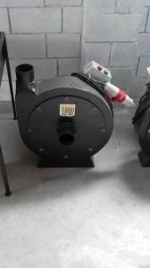 подрібнювач (млин, дробарка/дробілка) молоткова пневматична