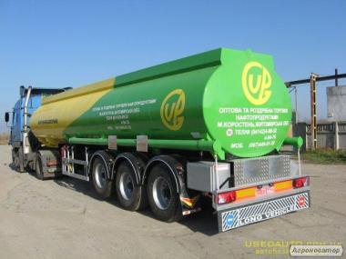 Дизельне паливо Євро-5 , Мозир