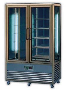 Шкаф TECFRIGO SNELLE 700RG