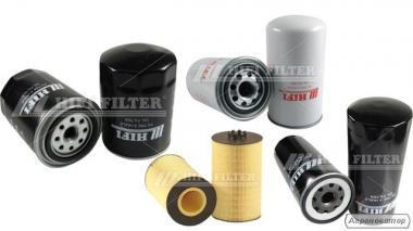 Масляні фільтри HI-FI