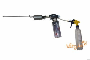 Дым пушка «Варроа-МОР» Мини + газовый баллон
