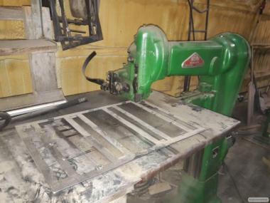 Оборудование для производства ящика деревянного из шпона