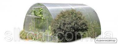 Теплица Люкс 3х6х2м с поликарбонатом Greenhouse 8 мм
