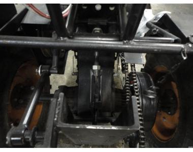 мотоблок в микротрактор