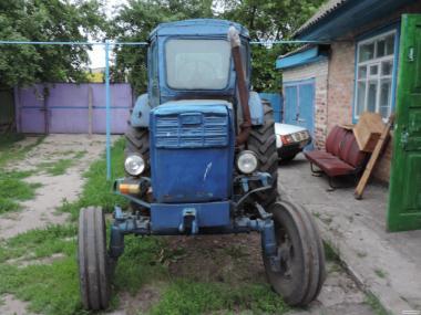 Т - 40