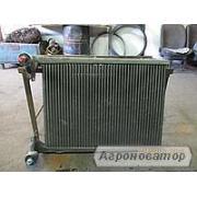 Ремонт алюмінієвих радіаторів, інтеркулерів. Виготовлення бачка