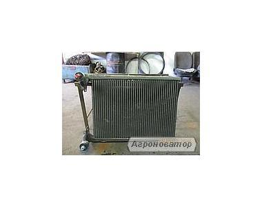 Ремонт алюминиевых радиаторов, интеркулеров. Изготовление бачка