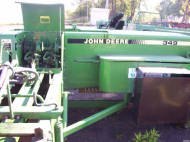 John Deere 349,359
