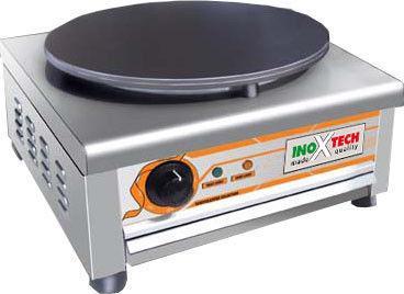 Електрична млинниця CM 81 Inoxtech (Італія)