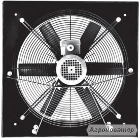 Вентиляція Deltafan Вентилятор