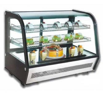 Вітрина холодильна настільна Scan RTW 120