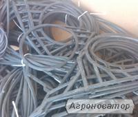 Прокладки для пластинчастих теплообмінників охолоджувальних установок