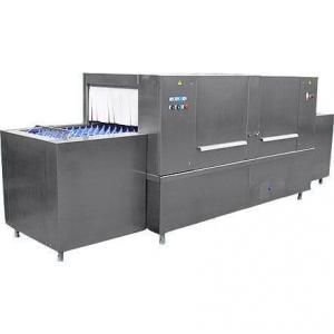 Машина для миття посуду ММУ-1000