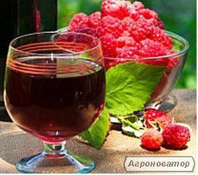 Продам вино домашнего производства из ягод малины, ежевики.