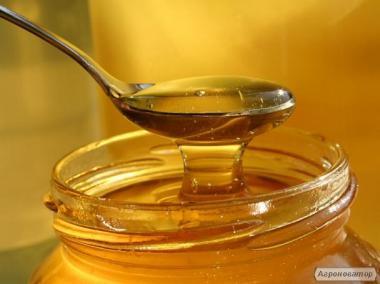 Продам Мед різнотравний в наличии 5 тонн. Мед зрелый и без антибіот