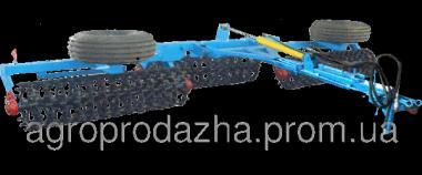 Катокзубчато-кільчастий ККШ-6Г