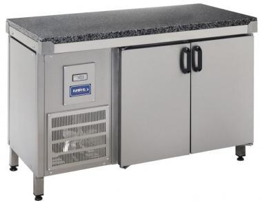 Стіл холодильний для піци КИЙ-В СХ-М 1500х600
