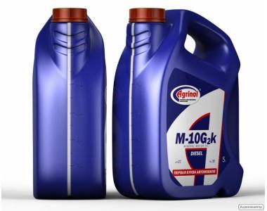 М-10Г2к масло