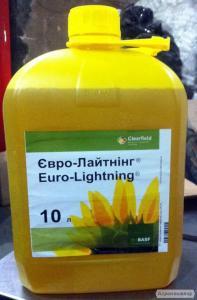 Евролайтнинг системний гербіцид для соняшнику