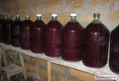 Продам гарне червоне вино