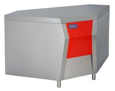Нейтральний стіл кутовий внутрішній КИЙ-В НЭУВ-1050-Е