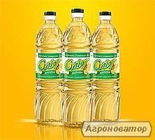 Олія соняшникова рафінована