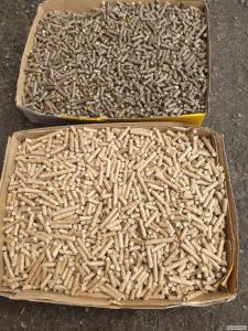 Продам топливные пеллеты (гранулы) от производителя