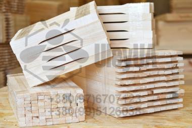 Продам рамки для пчёл от производителя