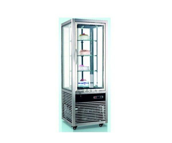 Вітрина холодильна FG418L1-S