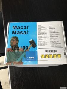 Масай акарицид Basf масаи против клещей 0,1 кг.
