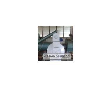 Продам гранулятор ОГМ -1,5 для лісової промисловості